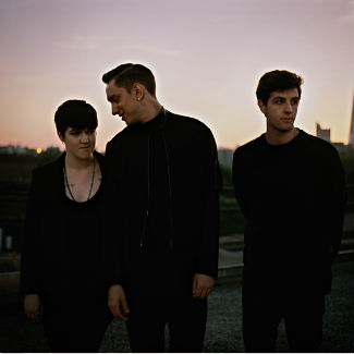 The xx reveal new single 'Angels'